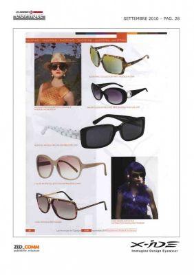 Les Annonces de l'Optique-Speciale Silmo p28