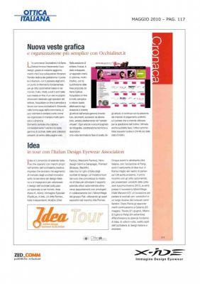 Ottica Italiana p117
