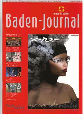 Baden journal