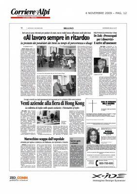 Corriere delle Alpi p12