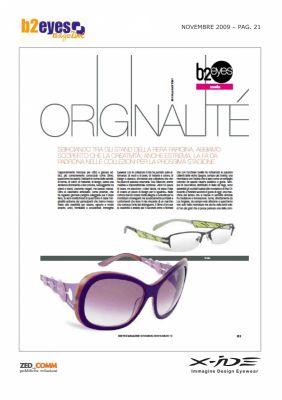 B2Eyes Magazine p21