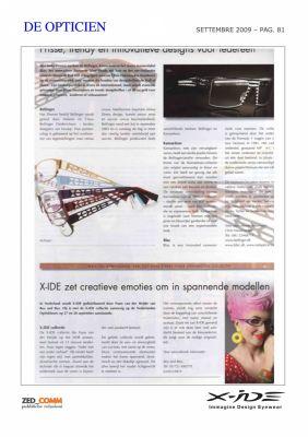 DE OPTICIEN p81