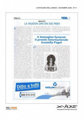 L'ARTIGIANO BELLUNESE
