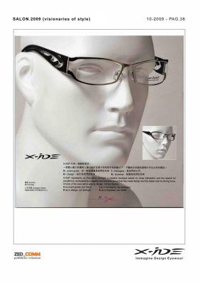 SALON.2009 (visionaries of style) p38