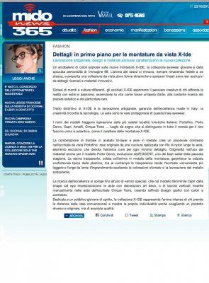 Mido News 365