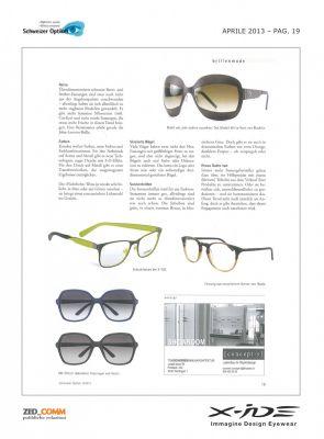 Schweizer Optiker