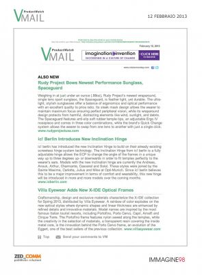 VMail Product