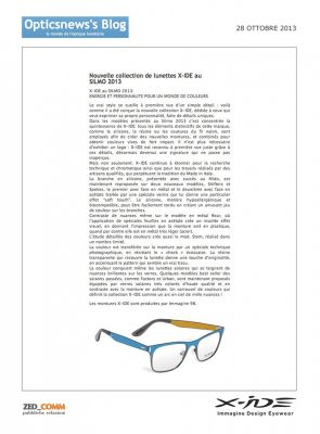 optics news