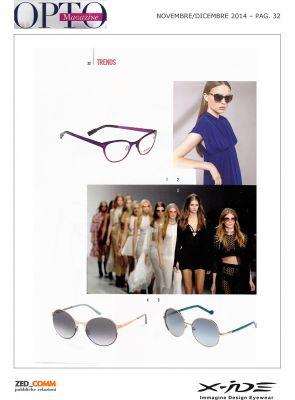 Opto Magazine