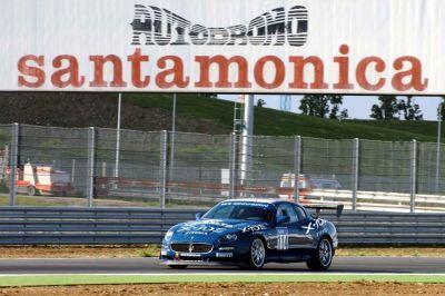 Maserati - Reparto Corse
