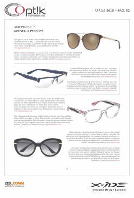 Optik Aprile 2015 p.52