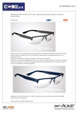 Ochki.net 28 gennaio 2015