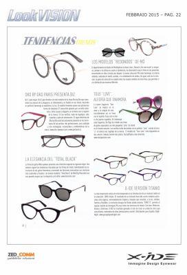 LookVISION Febbraio 2015 p.22