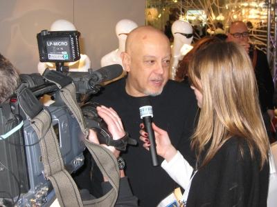 Enrico Ruggeri Mido