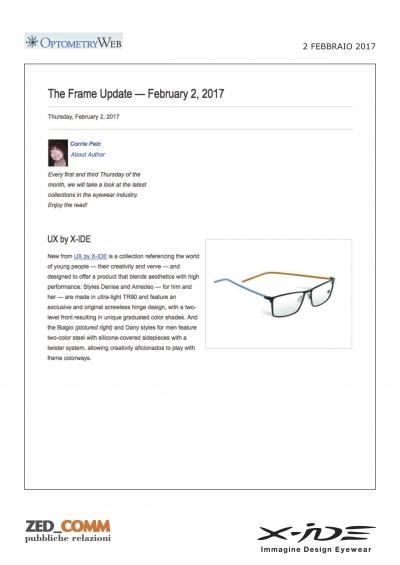 OPTOMETRYWEB.COM 02.02.17