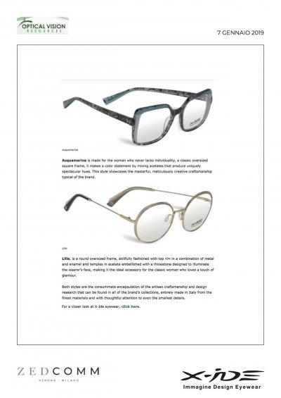 OPTICALVISIONRESOURCES.COM B 07.01.19