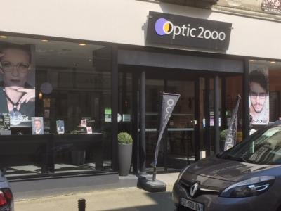 Optic 2000 SEGRE' 01
