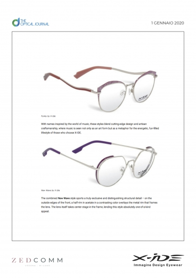 The Optical Journal | p2